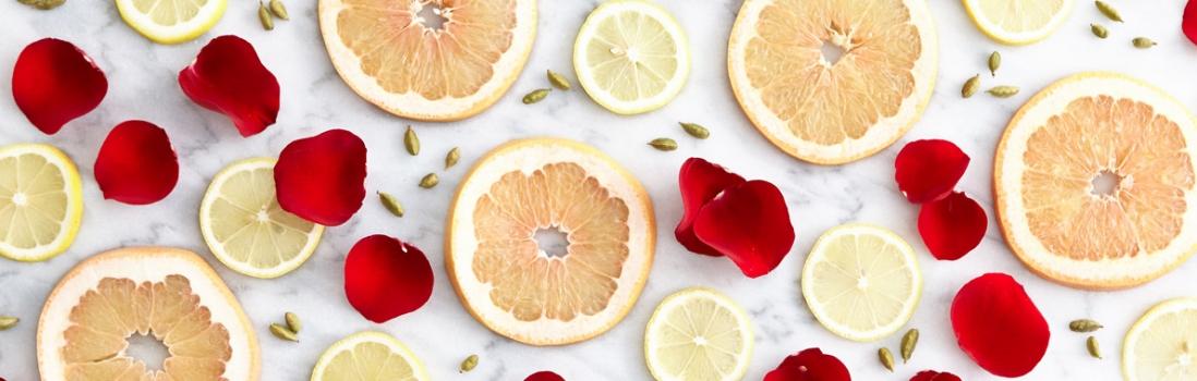 Revitaliza tu piel con aceite de Rosa Mosqueta y vitamina C